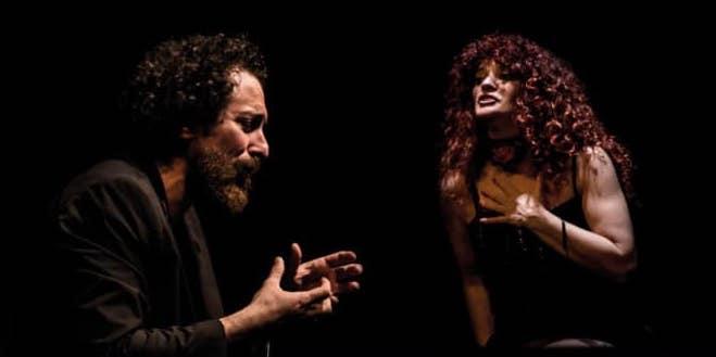 Il Trionfo di Rosalia torna al teatro di Verdura con Salvo Piparo e l'Orchestra sinfonica siciliana