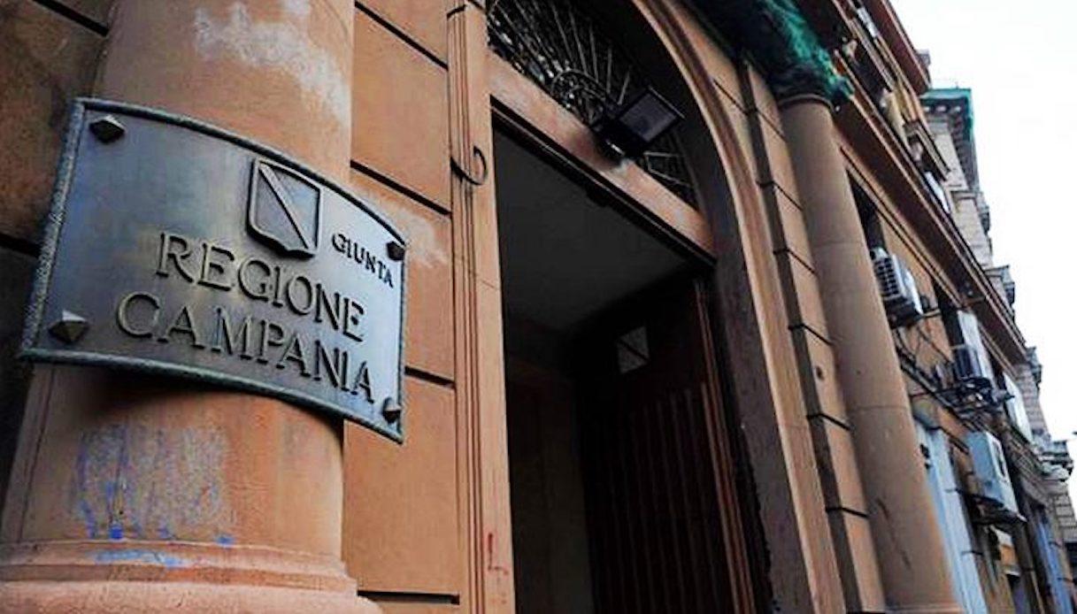 Campania: mega concorso pubblico per 2.175 diplomati e laureati