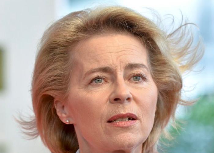 Accordo sulle nomine Ue, Von Der Leyen presidente della Commissione