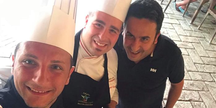 Incidente nel Trapanese, muore un collaboratore dello chef Natale Giunta
