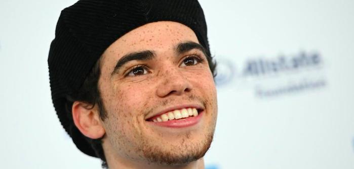 Morto a 20 anni Cameron Boyce, star di Disney Channel