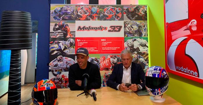 """Moto, Marco Melandri si ritira: """"Ogni favola ha una fine"""""""
