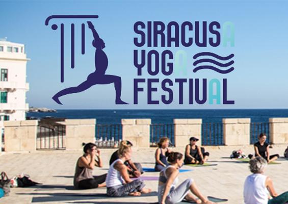 Torna il Siracusa Yoga Festival dal 4 al 7 ottobre