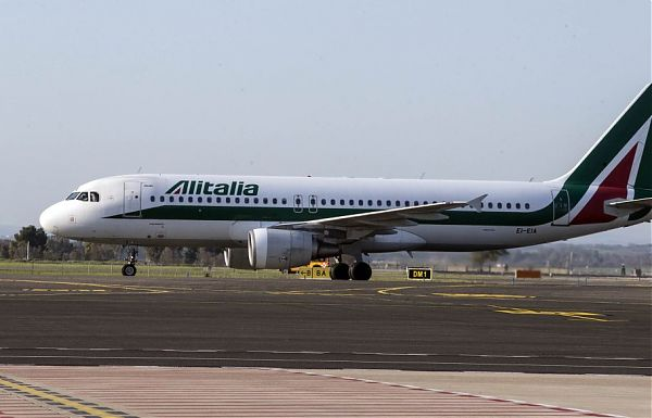 Alitalia, Cda Ferrovie dello Stato sceglie Atlantia