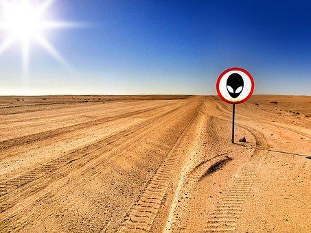 Area 51, un milione di persone pronte all'assalto in cerca di alieni