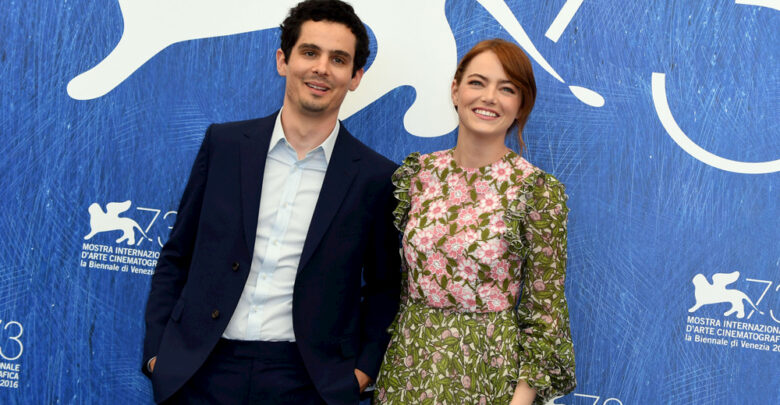 Babylon: Chazelle dirige ancora Emma Stone con una sorpresa
