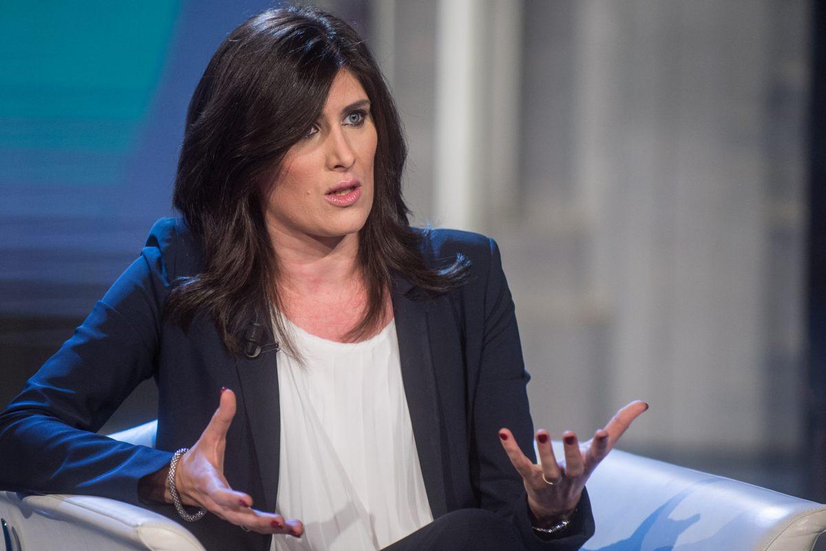 """Tav, l'amarezza di Chiara Appendino """"M5S sia coerente"""""""
