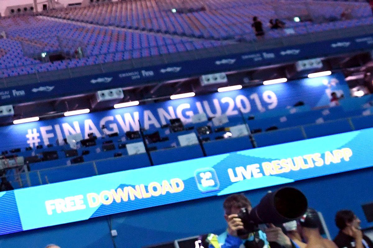 Crollo in una discoteca, feriti alcuni atleti dei mondiali di nuoto