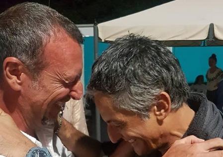 Fiorello e Amadeus condurranno insieme il Festival di Sanremo 2020?