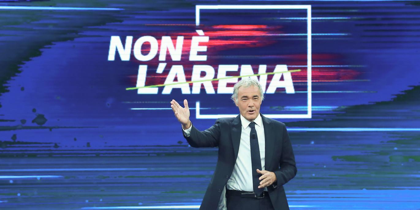 Massimo Giletti resta a La7, c'è l'accordo
