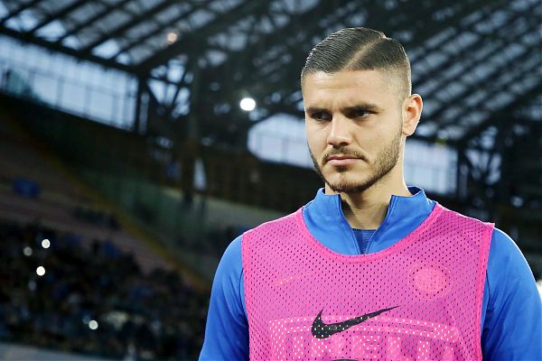 Icardi lascia il ritiro, decisione presa d'accordo con l'Inter