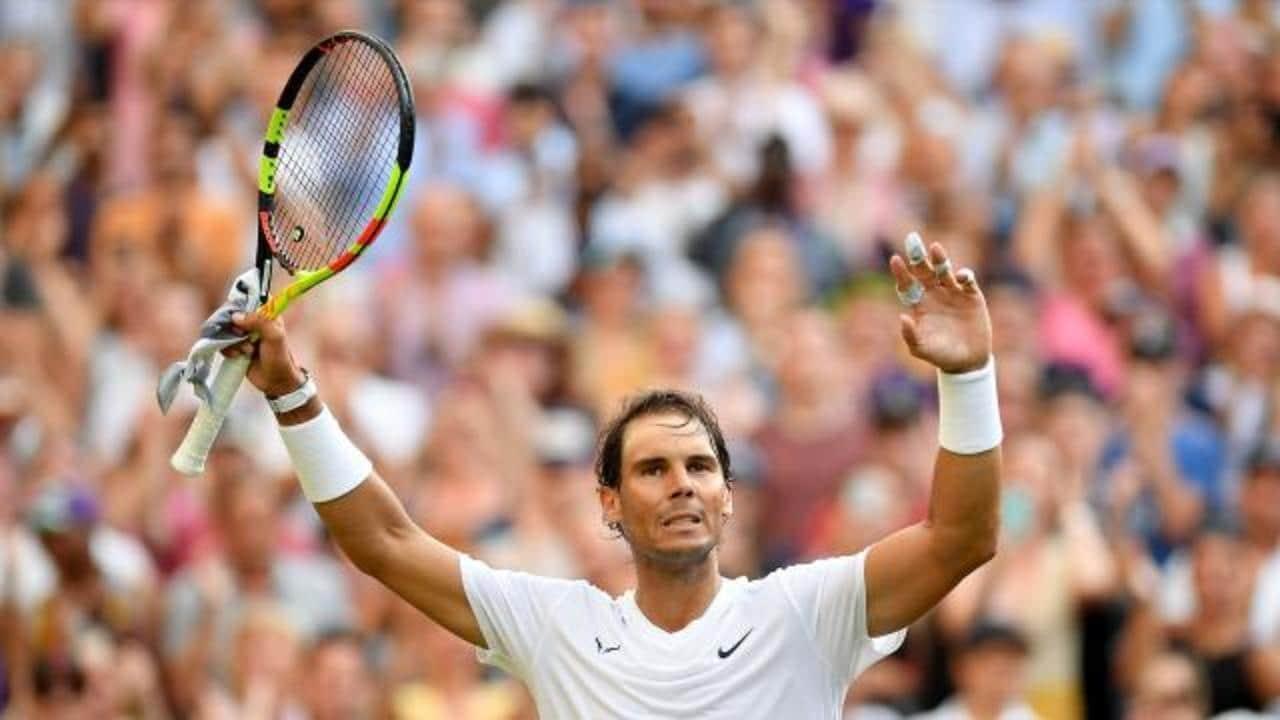 Nadal cala il poker agli Us Open, Medvedev sconfitto in cinque set