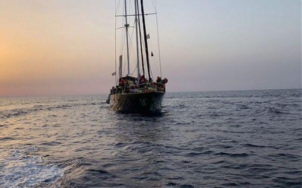 Migranti, contestata una seconda violazione alla nave Alex: c'è la confisca