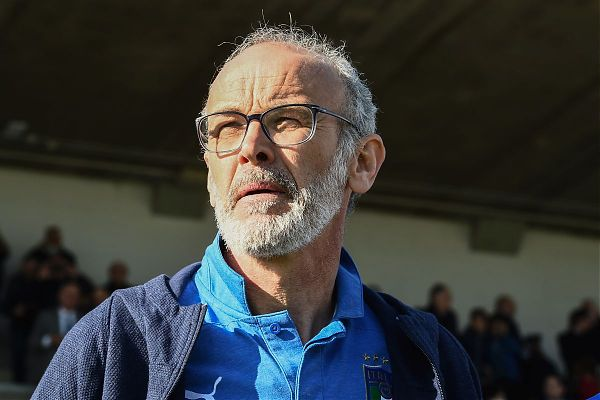 Anche l'Under 21 non fa sconti, a Catania 6-0 all'Armenia