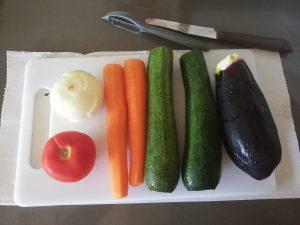 pomodori ripieni di riso e verdure, ricetta, vegetariano, dieta,