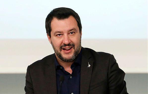 """""""Emissari di Salvini in Russia per finanziare la Lega"""", spunta un audio"""