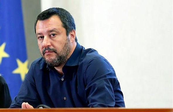 """Salvini """"O si fanno cose importanti o torniamo al voto"""""""
