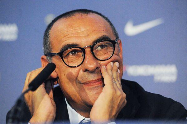 """Sarri """"Contro l'Inter sfida particolare, CR7 deve fare la differenza"""""""