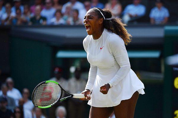 """Serena Williams si confessa """"Dopo gli Us Open sono andata in terapia"""""""