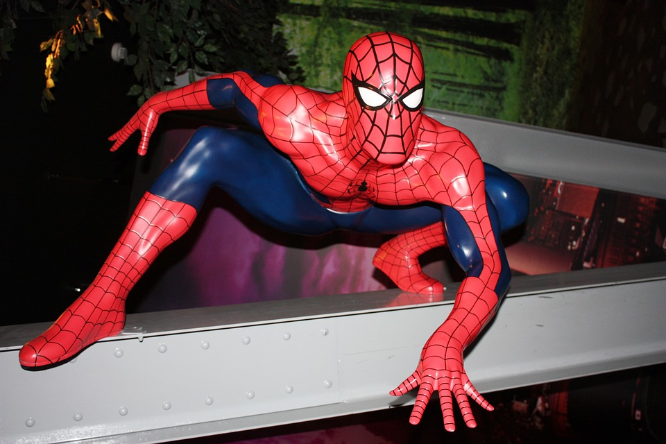 Fan di Spiederman muore a 4 anni, la Disney nega l'immagine del supereroe sulla lapide