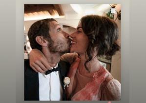 Valentino Rossi testimone al matrimonio dell'amico Uccio, presto anche il suo?