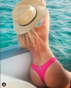 Wanda Nara, Instagram, sexy, hot, scatti