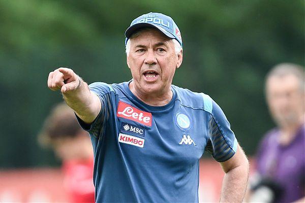"""Bel Napoli, ma a Miami vince il Barça, Ancelotti """"Personalità e gioco"""""""