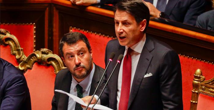 Crisi di Governo, Conte si dimette: domani consultazioni al Colle