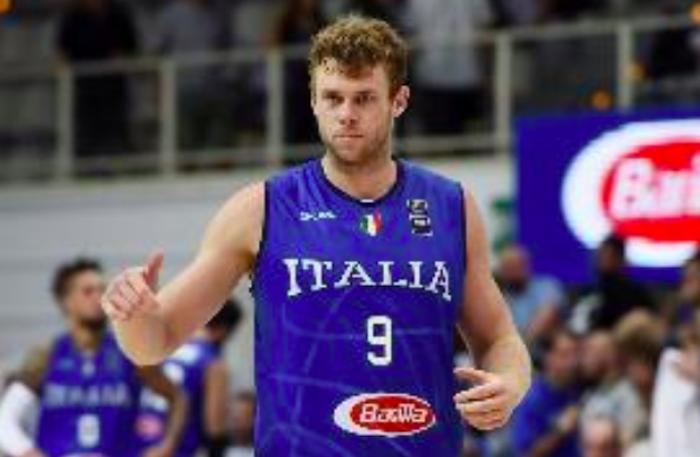 Basket, Melli non recupera dopo l'intervento: niente Mondiali