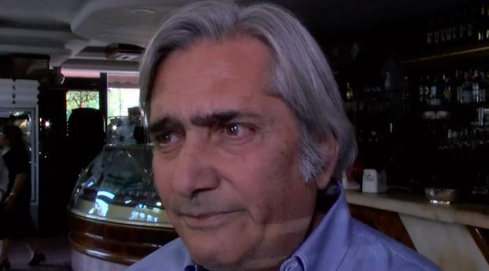 """A Palermo chiude il bar Santoro, il proprietario: """"Uno scempio senza un perché"""" – VIDEO"""