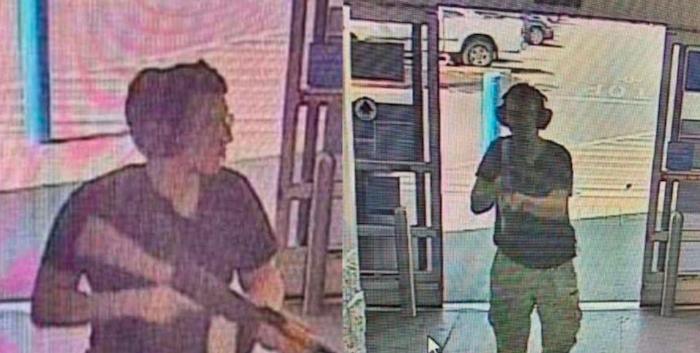 Strage in un supermarket del Texas, suprematista bianco uccide 20 persone – VIDEO