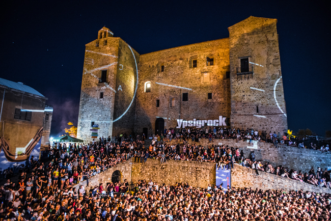 Al via Ypsigrock, il festival che svela una Sicilia inaspettata