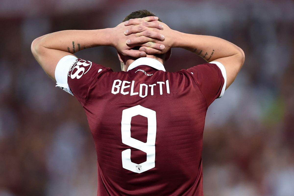 Belotti non basta, Torino sconfitto dal Lecce 1-2