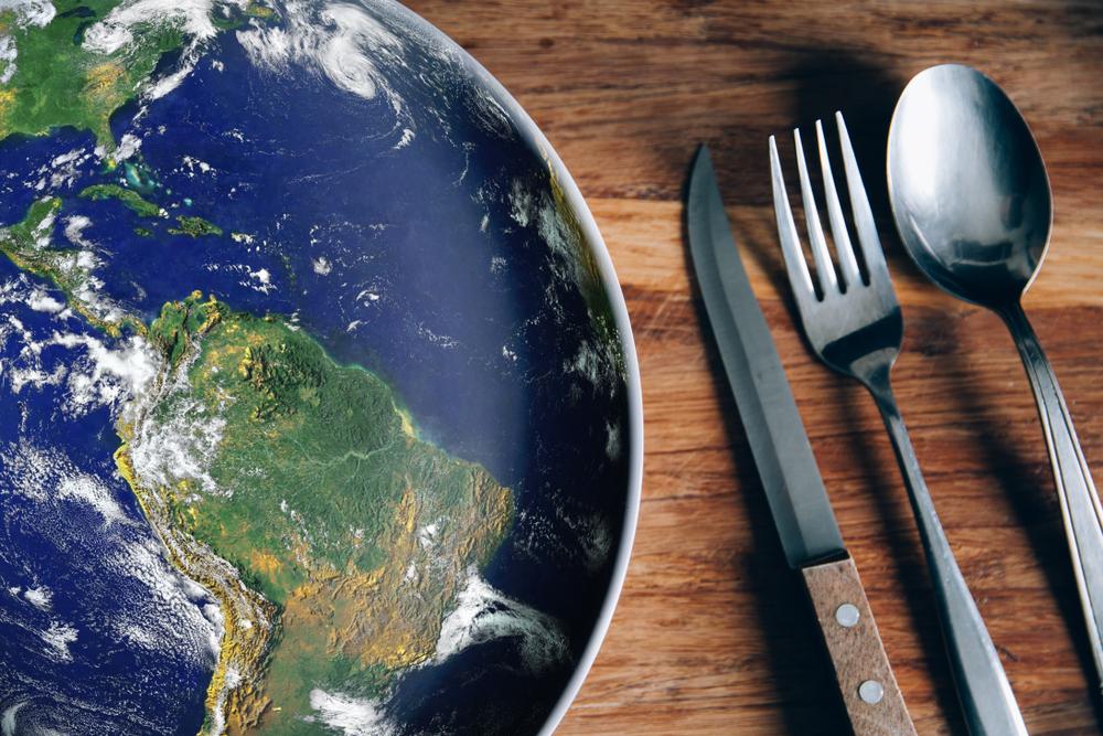 Dieta Walter Willet, alimentazione sostenibile e salute planetaria