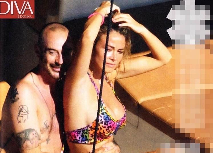 Diletta Leotta e Matteo Lotti in vacanza insieme, già finita con Scardina?