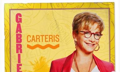 """Gabrielle Carteris, la Andrea di """"Beverly Hills 90210"""", accusata di truffa"""