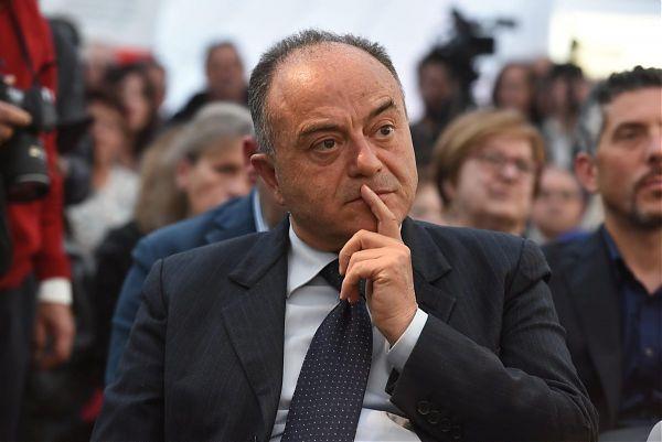 """Gratteri """"Le serie tv sulla mafia possono nuocere ai ragazzi"""""""