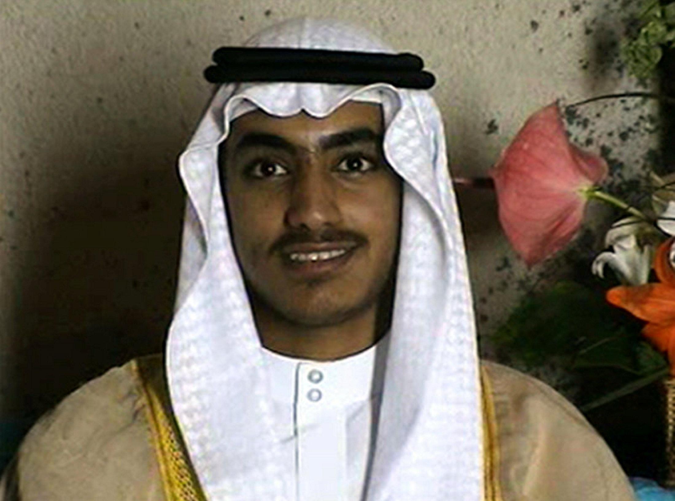 """""""Il figlio di Osama Bin Laden è morto"""", era considerato suo erede"""