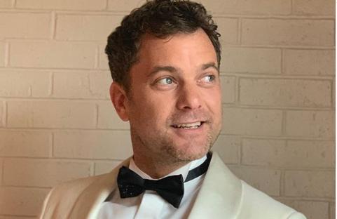 Joshua Jackson, il Pacey di Dawson's Creek si sposa?