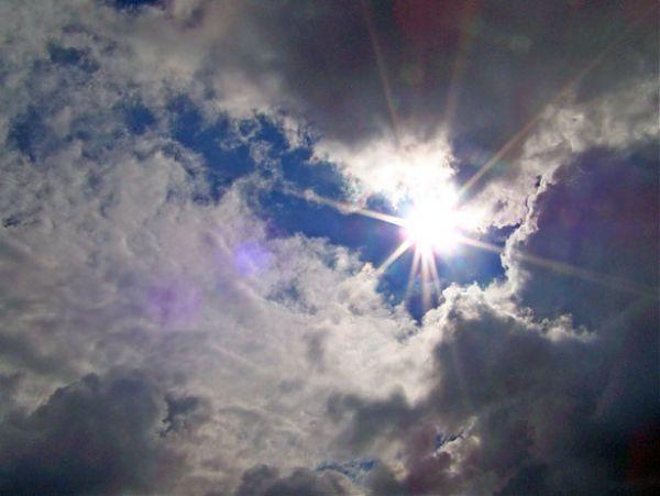 Primo weekend d'agosto soleggiato su gran parte del Paese