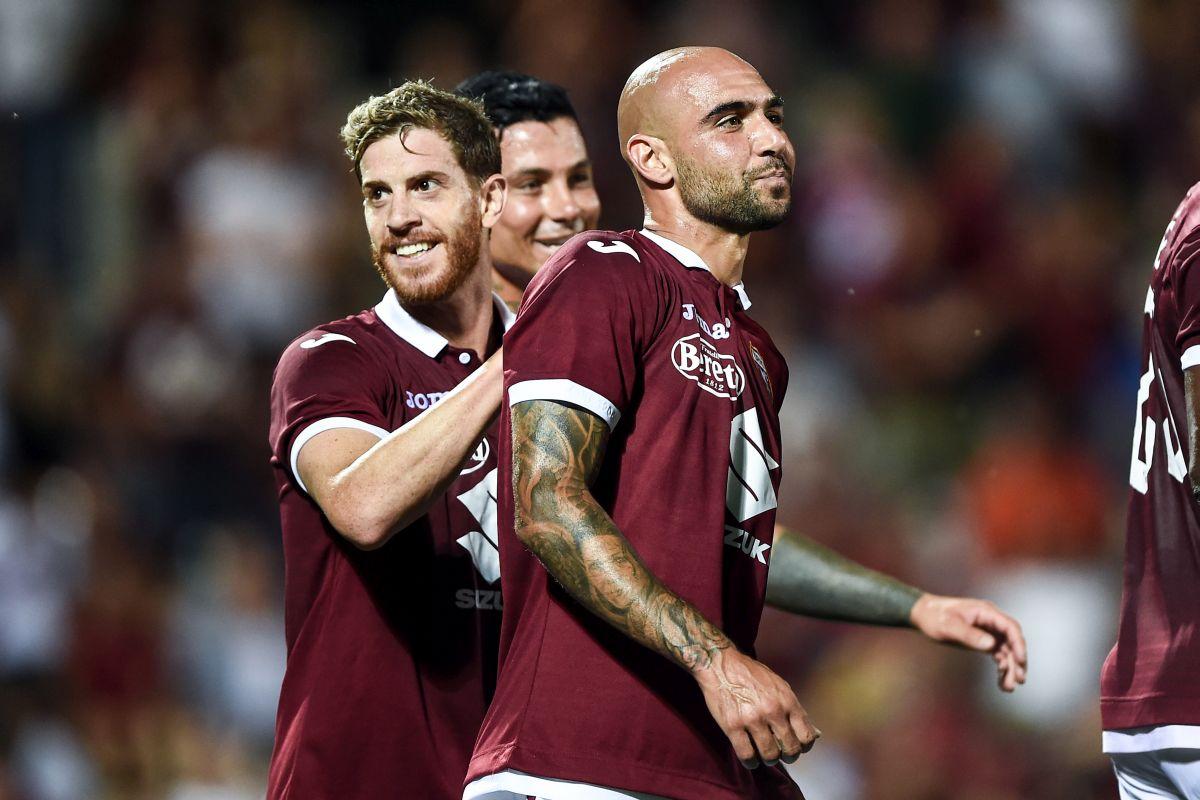 Pari a Minsk, Torino ai Play-off di Europa League