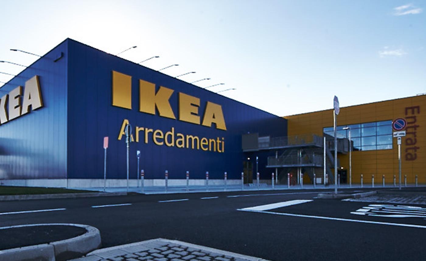 IKEA assume oltre 70 diplomati e laureati