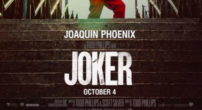 """Mostra del Cinema di Venezia, il Leone d'Oro va a """"Joker"""" di Todd Phillips"""