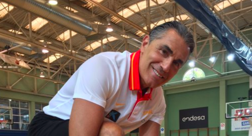 La Spagna di Scariolo vince i Mondiali di basket, Argentina battuta