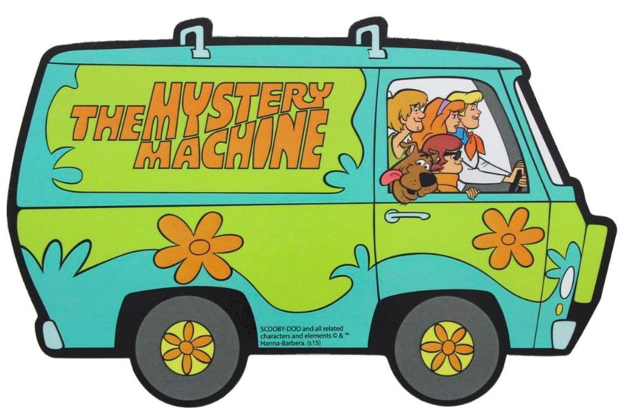 Scooby-doo festeggia 50 anni, nuova serie su Boomerang