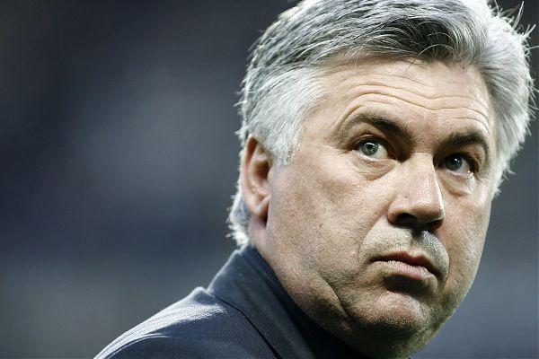"""Napoli, Ancelotti: """"A Liverpool primo match ball"""""""