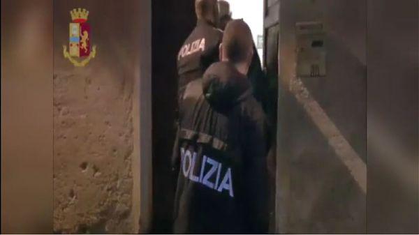 Blitz contro la mafia di Gela, in 500 pronti a una nuova guerra
