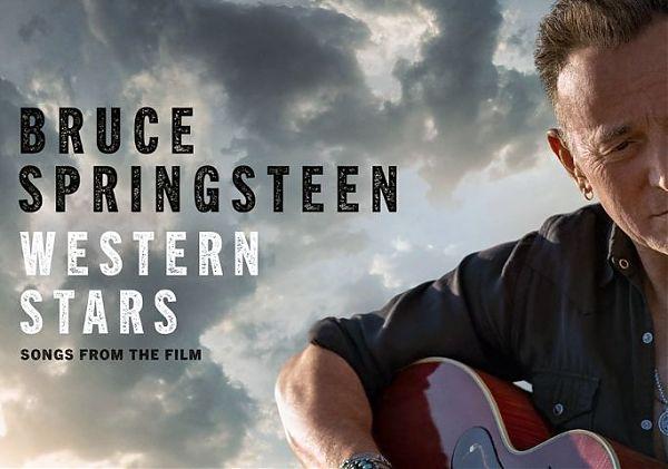 "Springsteen, a dicembre il documentario ""Western Stars"" al cinema"