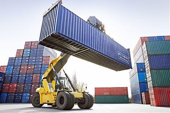 L'export fuori dall'Ue in calo su base annua ad agosto
