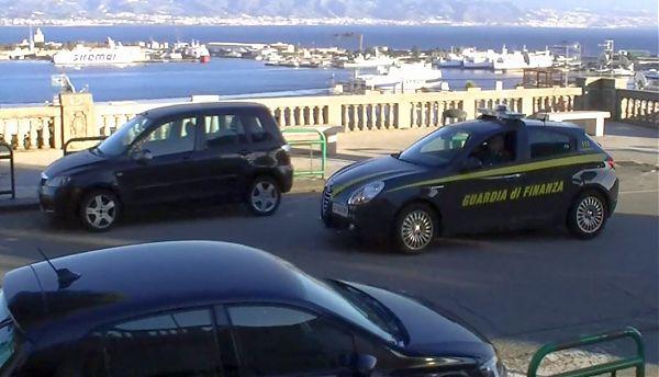 Mille lavoratori irregolari scoperti a Napoli in nove mesi